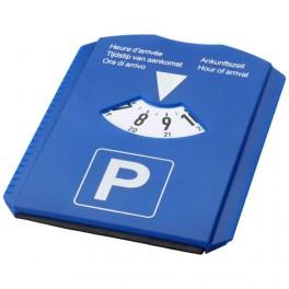 Dysk parkingowy 5 w 1