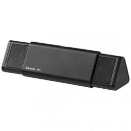 Głośnik z Bluetooth® i NFC Sideswipe