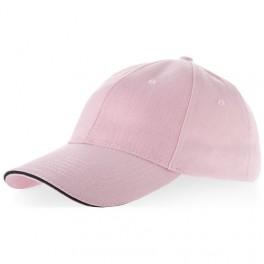 Challenge - czapka baseballowa