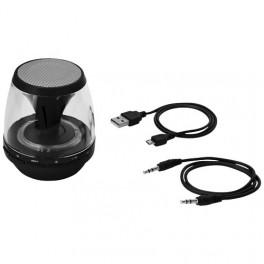 Głośnik Rave Light Up na Bluetooth®