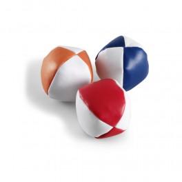 """""""Zośka"""", 3 piłeczki do żonglowania w woreczku"""