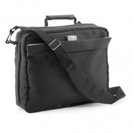 """Torba na laptopa 14"""" i dokumenty, gumowa rączka, można nosić jako plecak"""
