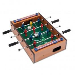 Gra mini-piłkarzyki, 2 piłki w komplecie