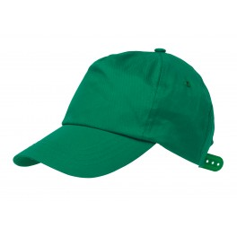 Czapka baseballowa RACING, zielony